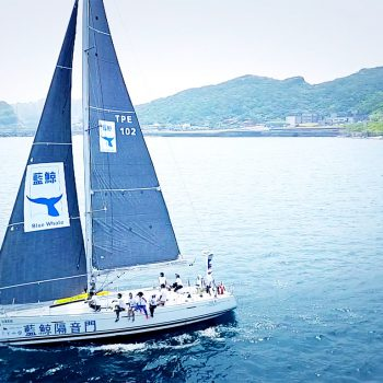 2018国际帆船赛